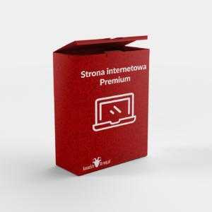 Strona internetowa Premium KozackieStrony.pl